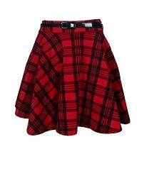 Terranova skotska suknja