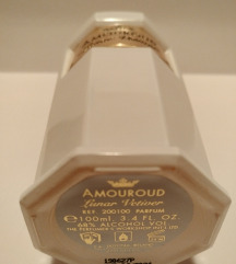 Amouroud LUNAR VETIVER 98/100ml edp