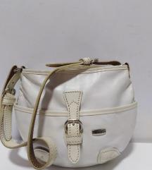 MANUAL torba prirodna 100%koža 30x22
