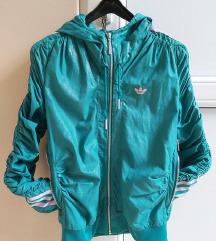 Adidas jakna original kao novo SNIZENO