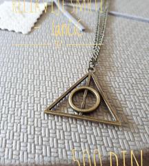 Harry Potter Nakit