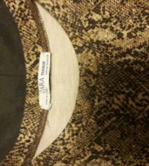 Zara majca sa printom