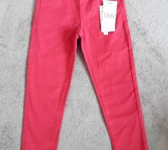 Nove pantalone za devojčice OVS