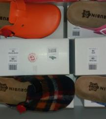 Prodaja GRUBIN papuca