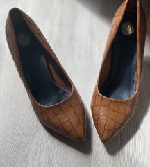 AXEL cipele kožne