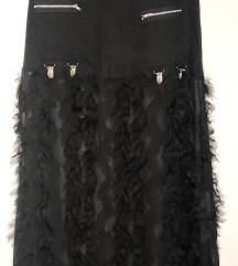 Flipside dugačka suknja NOVA