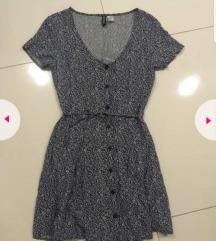 H&M haljinica XS