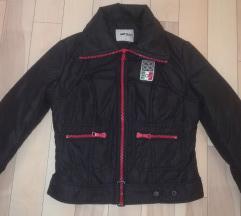 GAS savrsena zenska futrovana jakna