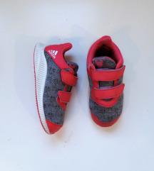 Adidas patike 25 (15.5cm)