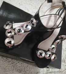 Miss Sixty sandale stikle