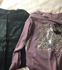 Dve Legend bluze