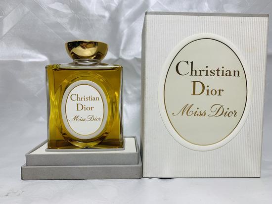 Dior Miss Dior PARFUM  Vintage 1970s - 1980