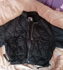 Zara suskava baggy jaknica