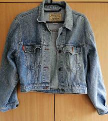Levis original vintage jakna