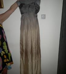 Lux VeroModa SVILENA duga haljina