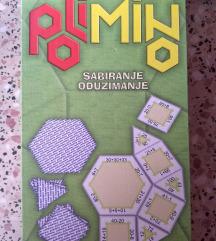 Polomino edukativna igra