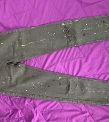 Zara pantalone /38