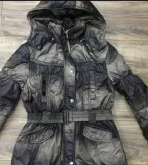 Kratka zimska jakna,L