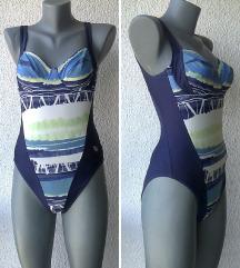 kupaći jednodelni kostim broj 38 NATURANA