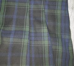 Nov plisirani šorts