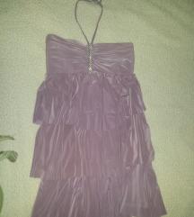 Haljina boje lavande