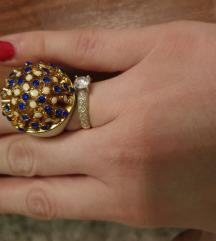 P.s. prsten