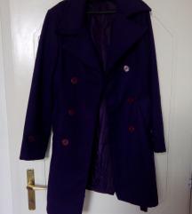 Ljubičasti kaput