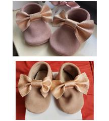 Nove kozne cipelice