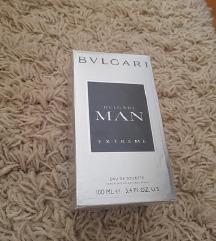 Bvlgari MAN Extreme, original, u celofanu %%%