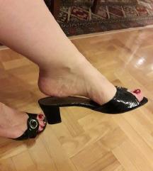 GRIFONE DI VENEZIA kozne papuce NOVE