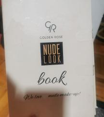 Nude look book  novi set
