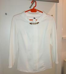 Bela košulja, bluza savršena