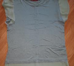 NOVA Passage tirkizna bluza
