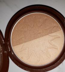 Loreal Paris Glam Bronze Bronzer Duo Sun Powder