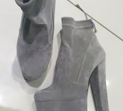 Posh cizme