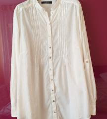 Bela košulja Reserved XL kao nova