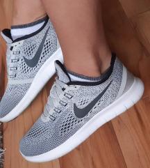 Nike Free Run Natiral patike 37