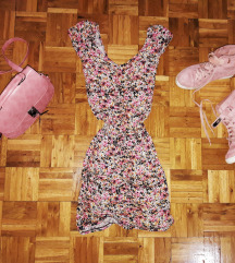 Bershha cvetna haljina