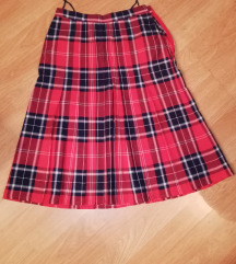 Beti Barkli suknja