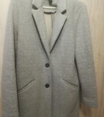 Zara kaput tanji M/L