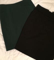 Pencil suknje - Extra ponuda - 2 po ceni jedne