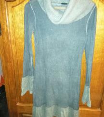 Motivi pletena haljina