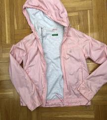 Benetton jakna suskavac