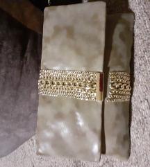 Elegantna prelepa torbica