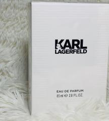 Karl Lagerfeld for Her Lagerfeld parfem