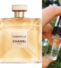 DEKANT Gabrielle Chanel za žene***TOP***