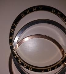 Original DKNY trobojna narukvica%%%