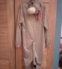 Jednodelna pidzama-kostim