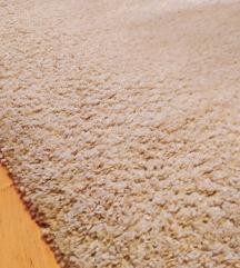 Tepih 195x135,gusto tkanje,odličan