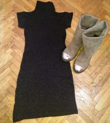 Haljina i cizme